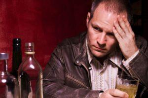 Химзащита от алкоголизма