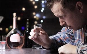 Провокация при кодировании от алкоголизма